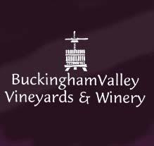 Buckinghamlogo