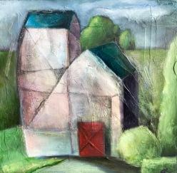Kimberly Poulsen's Red Hook Barn