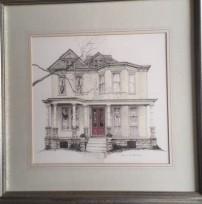 Judy Langan's Lambertville Victorian