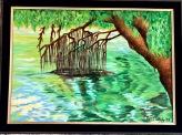"Roopa Speedy's ""Ficus Religiosa"""